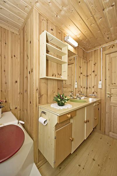 Tidligere toalettrom. Foto 5