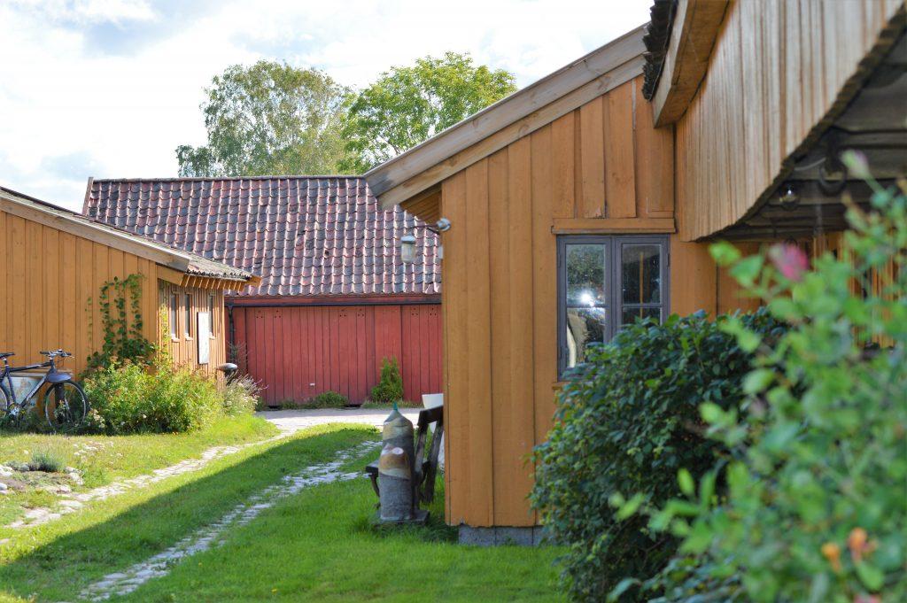 Foto 4 vaterland - gamle bolighus og uthus