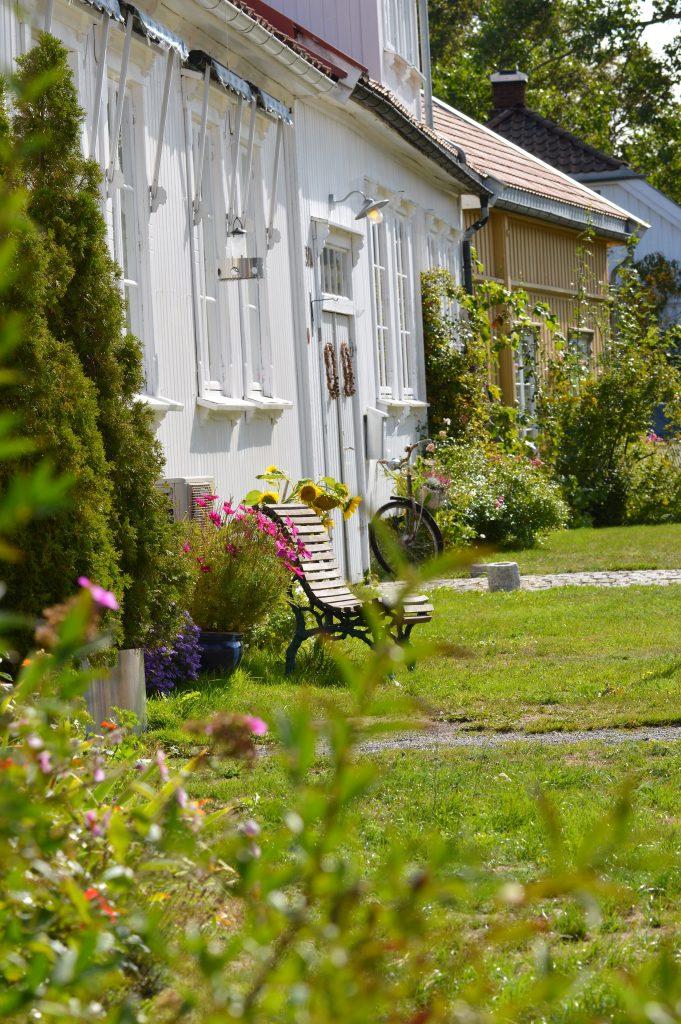 Foto 8 Vaterland gammelt bolighus