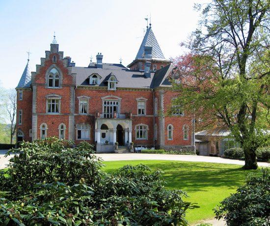 En langweekend på Thorskogs Slott i Sverige gjør inntrykk - Thorskogs Slott