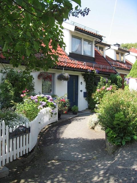 Tidligere Tento ombygget til flotte leiligheter i Drøbak