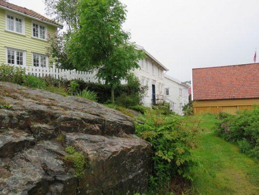 Husmiljø på Svinør