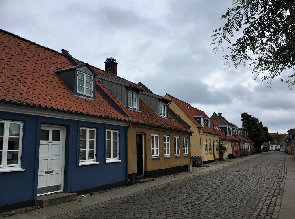Boligområde i Køge