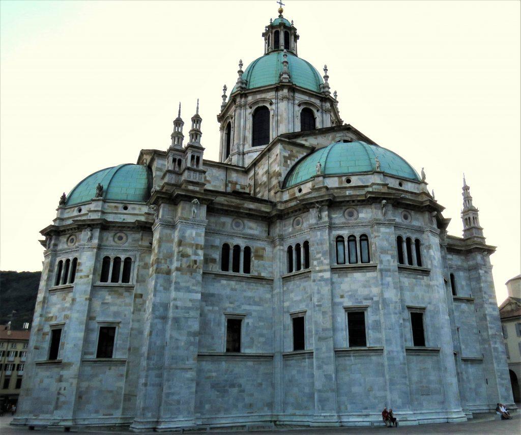 Katedralen i Como