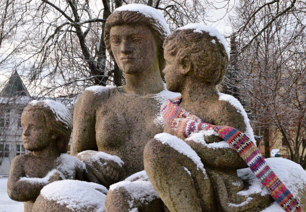 Foto 1 Kunstsafari i Fredrikstad