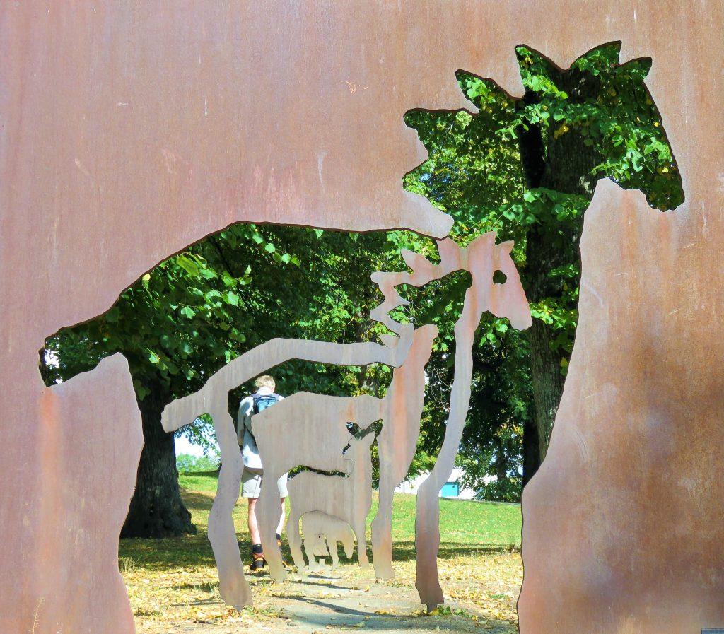 Foto 4 Kunstsafari i Fredrikstad