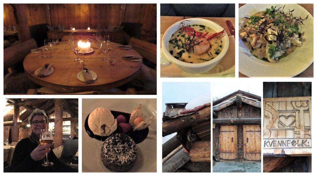 Ikke er født med ski på beina - Beitostølen - Stemningsfult spisested finner du på Hytta Mat og Vinhus