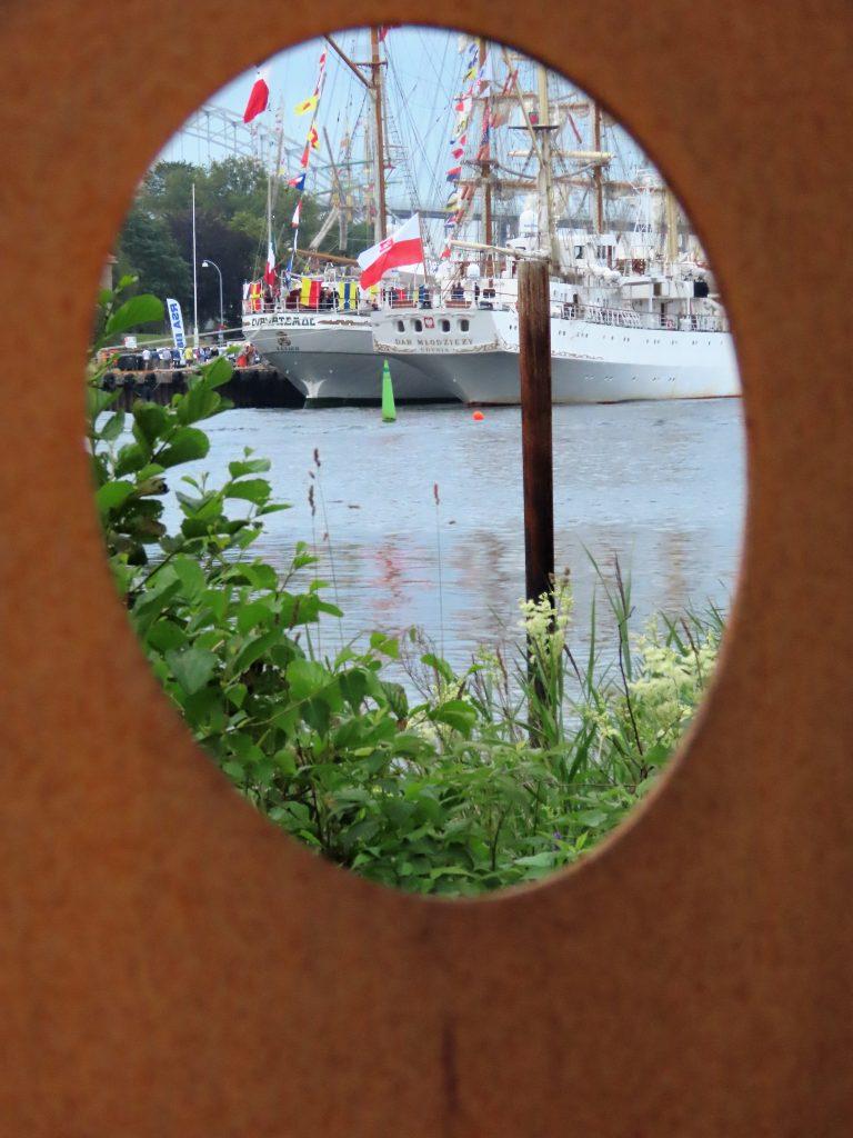 Seilskuter sett fra Isegran på Kråkerøy IMG_2720 (2)