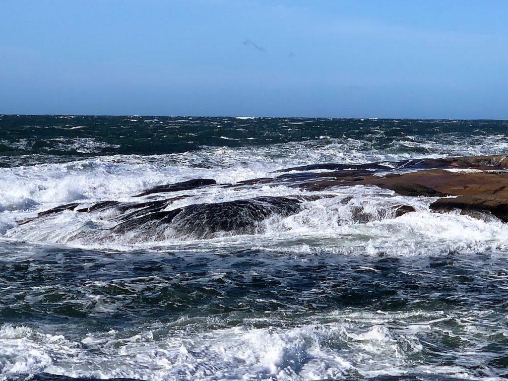Med Vesterøy på Hvaler i ryggen, har du Amerika forut - på tuppen av Amerika IMG_3552 (2)