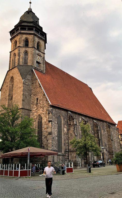 Den evangelisk lutherske St. Blaise kirken IMG_0624 (2)