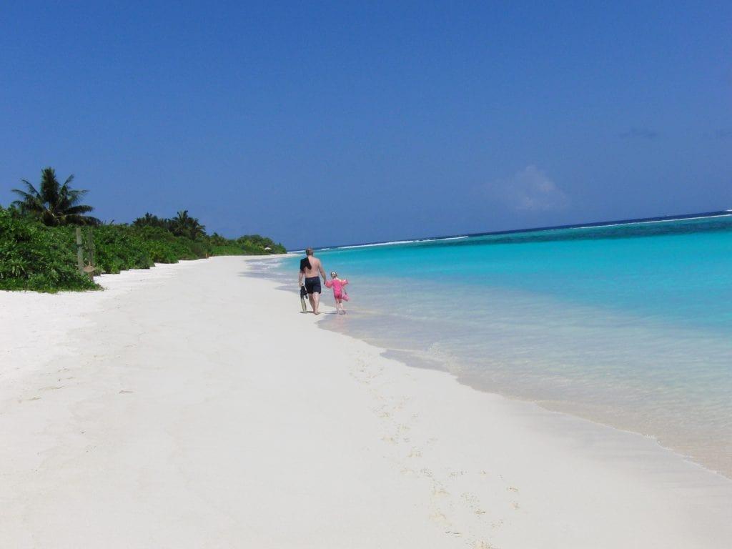maldivene_six_senses_laamu_far_og_datter