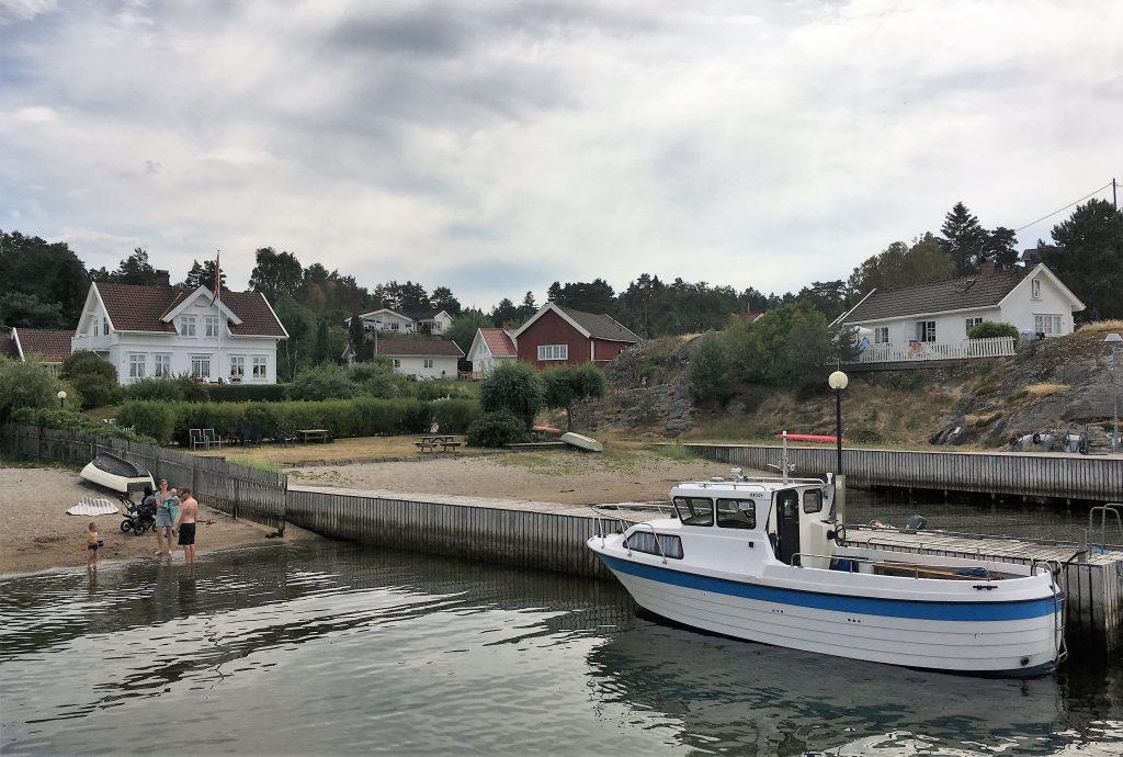 Søndre Sandøy - Hvaler