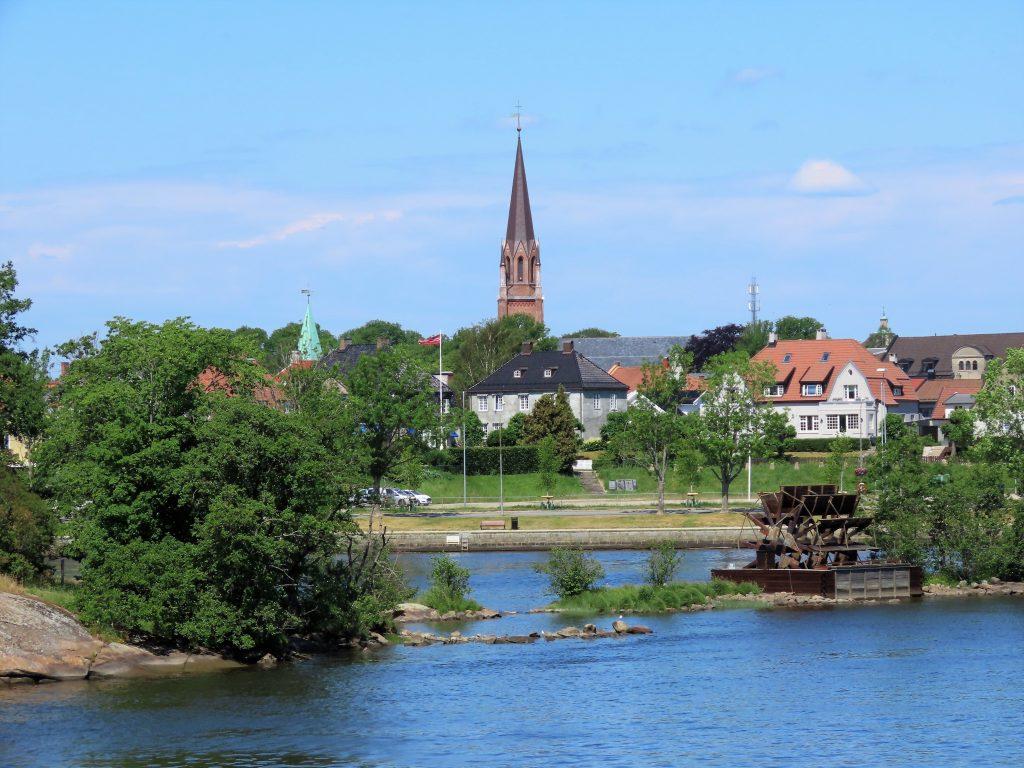 Tips til en sommerdag i sjarmerende Gamlebyen - med utsikt over til Cicignon