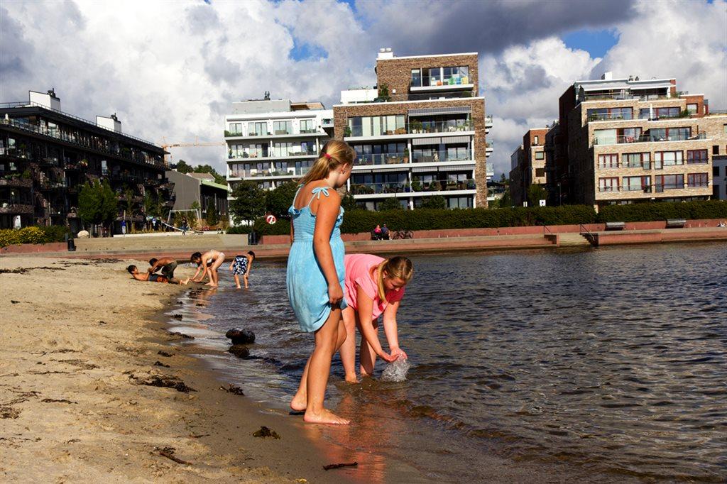 Foto Jorunn Jensen-Visit Sørlandet Bystranda