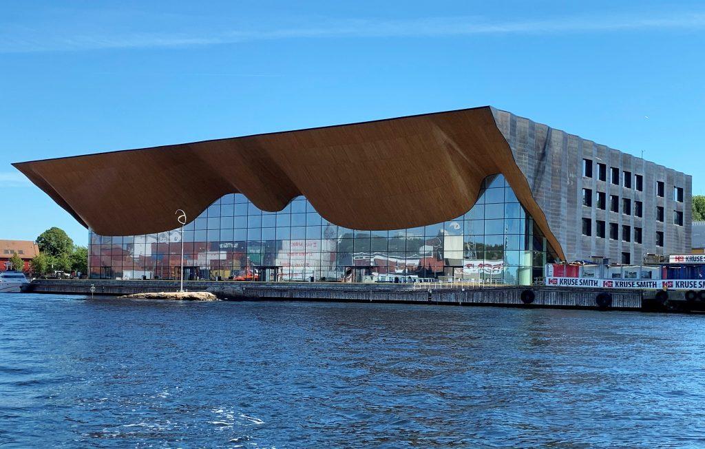 Kilden teater- og konserthus i Kristiansand