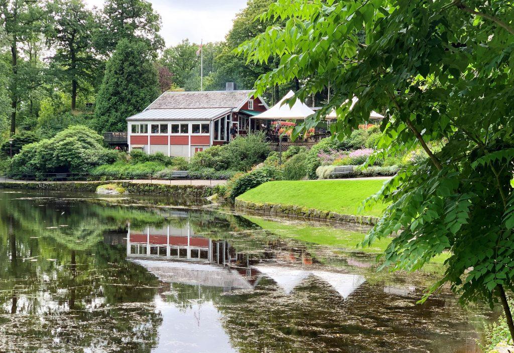 Norgesferie, 9 attraksjoner i Kristiansands sommeridyll - Ravndedalen en magisk perle