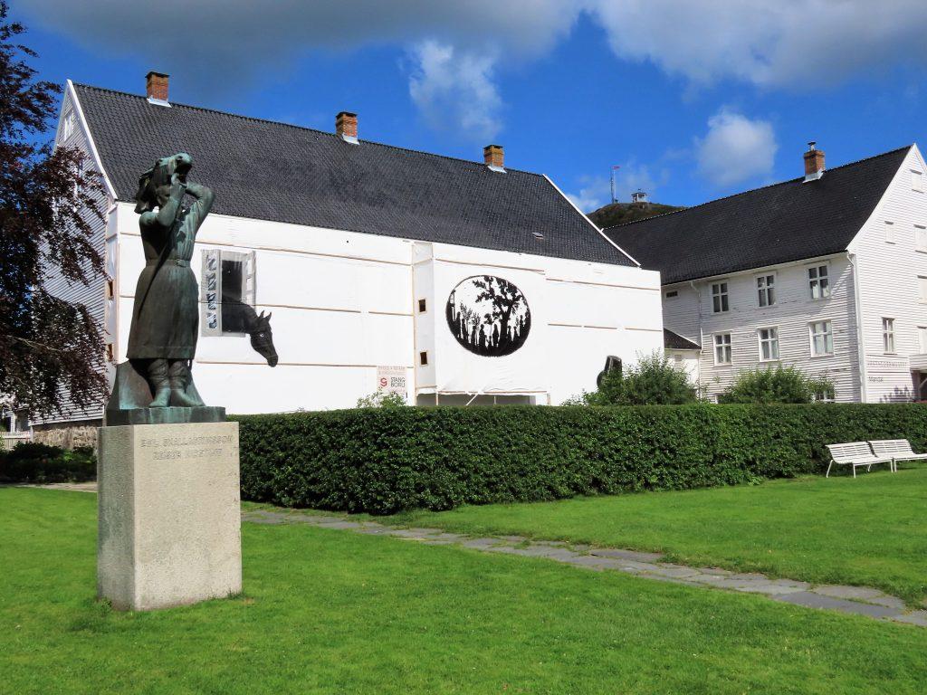10 koselige ting å gjøre i Mandal - Norges sydligste by - Mandal museum
