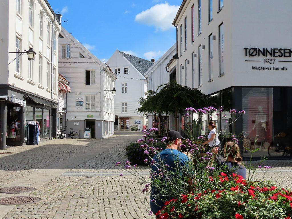 10 koselige ting å gjøre i Mandal - Norges sydligste by - vandring i byens gater